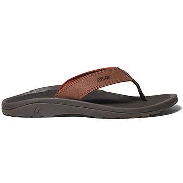 OluKai Mens Ohana Flip Flop Sandal