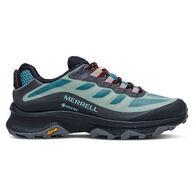 Merrell Women's Moab Speed GORE-TEX Hiking Shoe