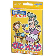 PlayMonster Old Maid Card Game
