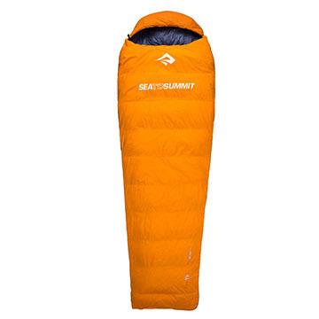 Sea to Summit Trek TkI 32ºF Ultra-Dry Down Sleeping Bag