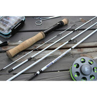 Maxxon Outfitters Versa 2-in-1 Pack Rod