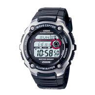 Casio Wave Ceptor WV200A-1AV Atomic Traveler's Watch