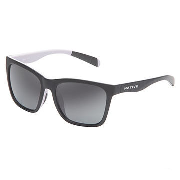 Native Eyewear Braiden Polarized Sunglasses