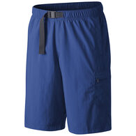 "Columbia Men's Big & Tall 9"" Palmerston Peak Water Short"