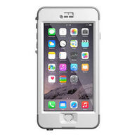 LifeProof iPhone 6 Plus nuud Waterproof Phone Case