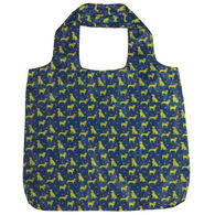 Rockflowerpaper Dog Pack Navy Reusable Blu Bag