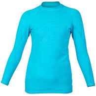 NRS Youth Long-Sleeve Rashguard