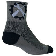 SockGuy Men's Tool Sock