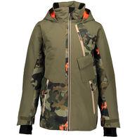 Obermeyer Boy's Axel Jacket