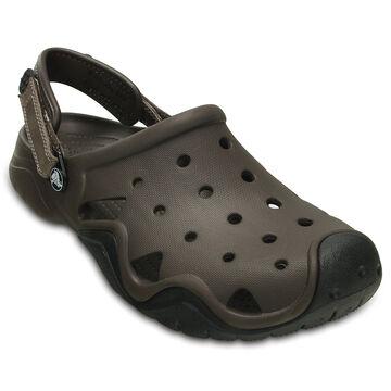 Crocs Mens Swiftwater Clog