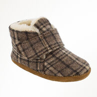 Minnetonka Infant Boys' & Girls' Sawyer Bootie