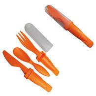 AceCamp 3-Piece Cutlery Set