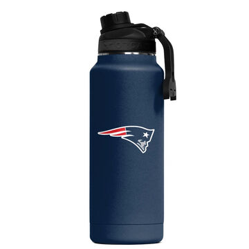 ORCA New England Patriots Hydra 34 oz. Stainless Steel Insulated Bottle
