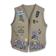 Girl Scouts Official Cadette / Senior / Ambassador Vest