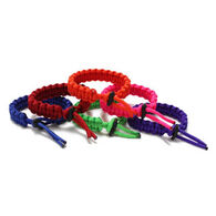 Bison Designs S3 Survival Bracelet w/ Contoured Toggle