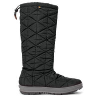 Bogs Women's Snowday Tall Waterproof Winter Boot