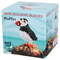 Impact Photographics Puffin Mini Building Blocks