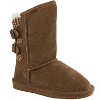"Bearpaw Girls' Boshie 8"" Boot"