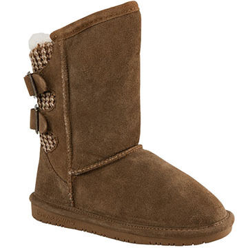 "Bearpaw Girls' Boshie 8"" Boot"