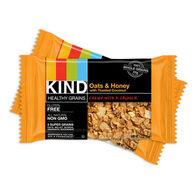 KIND Healthy Grains Oat & Honey w/ Toasted Coconut Bar