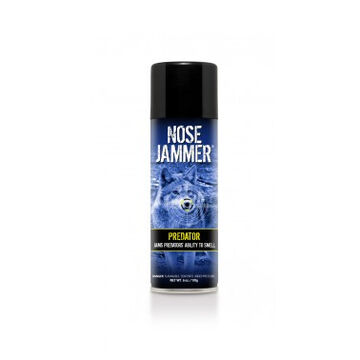 Nose Jammer Predator Scent Elimination - 6 oz.
