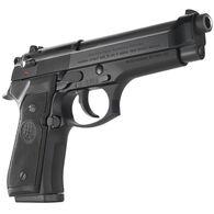 "Beretta 92FS 9mm 4.9"" 10-Round Pistol"