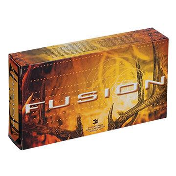 Fusion 6.5 Creedmoor 140 Grain Fusion Soft Point BT Rifle Ammo (20)