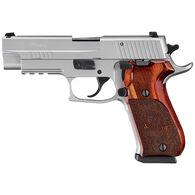 SIG Sauer P220 Stainless Elite 45 ACP 8-Round Full-Size Pistol