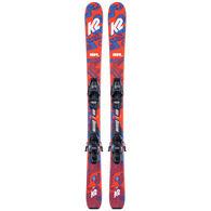 K2 Children's Indy Alpine Ski w/ Binding