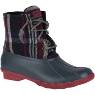 Sperry Women's Saltwater Wool Duck Boot