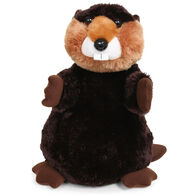 "Aurora Beaver 14"" Plush Stuffed Animal"