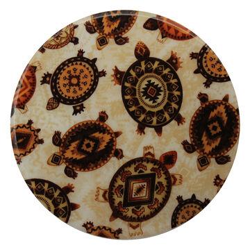 Andréas Decorative Southwest Turtle Jar Opener