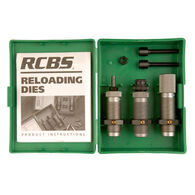 RCBS Pistol Three Die Set - Group B