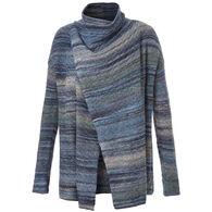 Royal Robbins Women's Sophia Convertible Cardigan Sweater