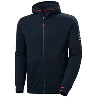 Helly Hansen Men's Kensington Full Zip Hoodie Jacket