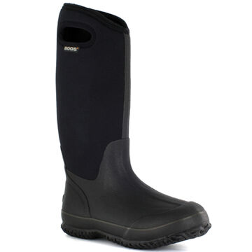 Bogs Womens Classic High With Handles Insulated Boots