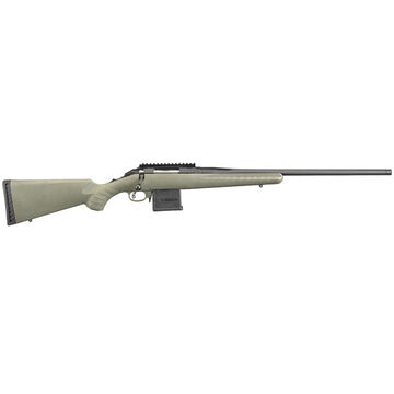 Ruger American Rifle Predator 204 Ruger 22 10-Round Rifle