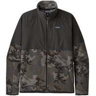 Patagonia Men's Lightweight Better Sweater Shelled Fleece Jacket