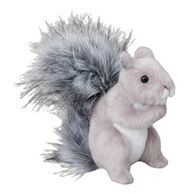 Douglas Company Plush Grey Squirrel - Shasta