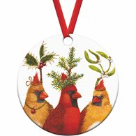 Paperproducts Design Holiday Party Holiday Ornament