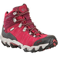 Oboz Women's Bridger Waterproof Mid Hiking Boot