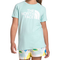 The North Face Girl's Class V Water Short-Sleeve T-Shirt