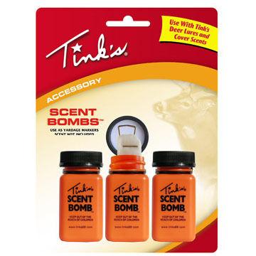 Tinks Scent Bomb - 3 Pk.
