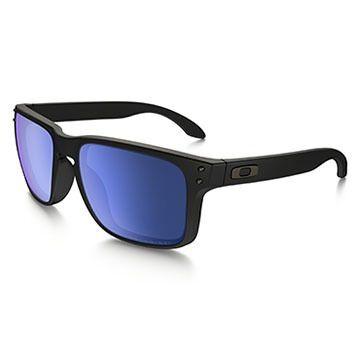 Oakley Holbrook Polarized Sunglasses