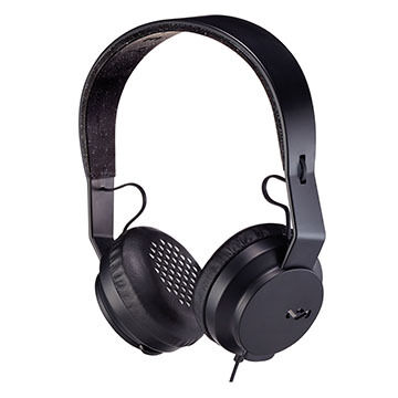 House of Marley Rebel BT On-Ear Headphone