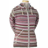 Laundromat Women's Geneva Cotton-Lined Sweater