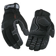 Kinco Men's Waterproof Lined Glove