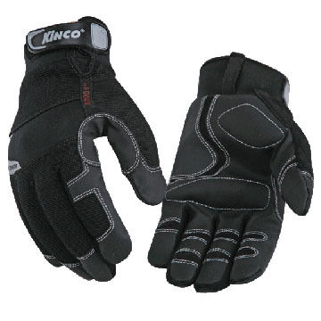 Kinco Mens Waterproof Lined Glove