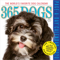 365 Dogs 2020 Page-A-Day Calendar by Workman Publishing