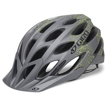 Giro Phase Mountain Bicycle Helmet